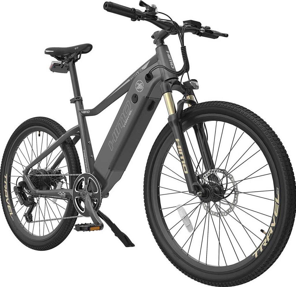 دوچرخه برقی شیائومی C26 ، دوچرخه شهری