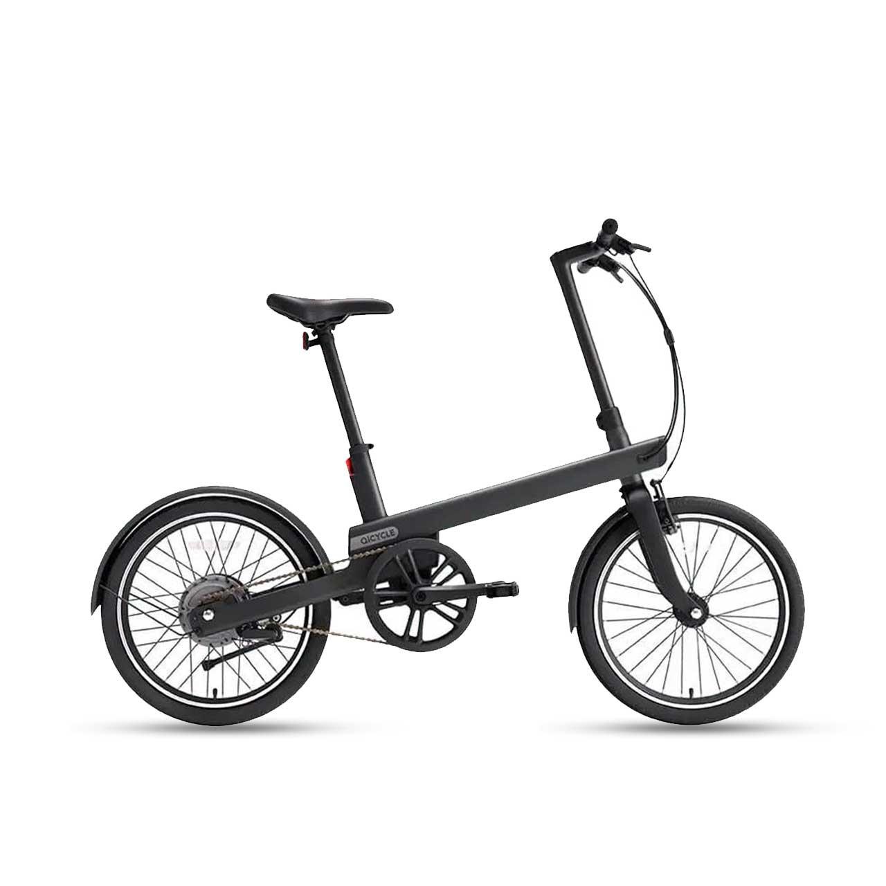 دوچرخه برقی شیائومی qicycle 2020