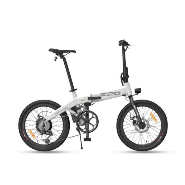 دوچرخه برقی تاشو شیائومی z20