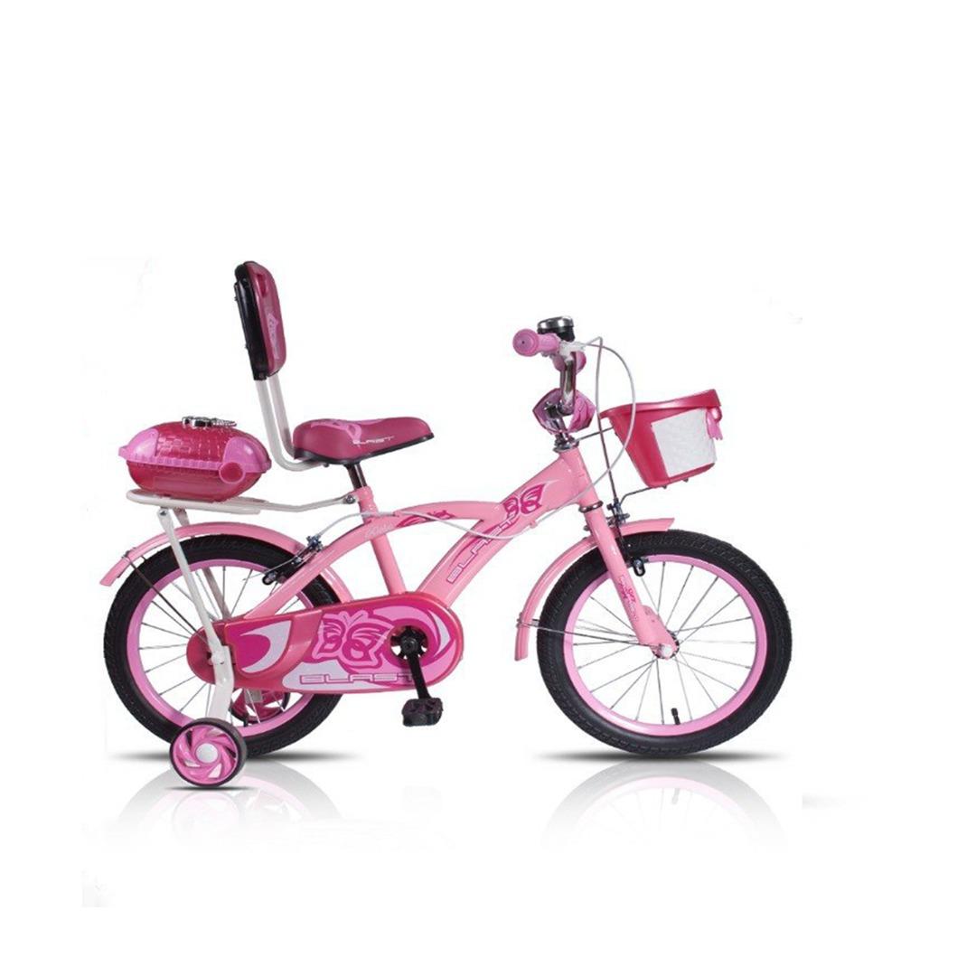 دوچرخه کودک و نوجوان مدل DONA سایز ۱۶