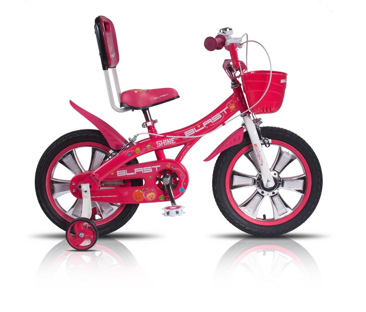 دوچرخه کودک shine 12