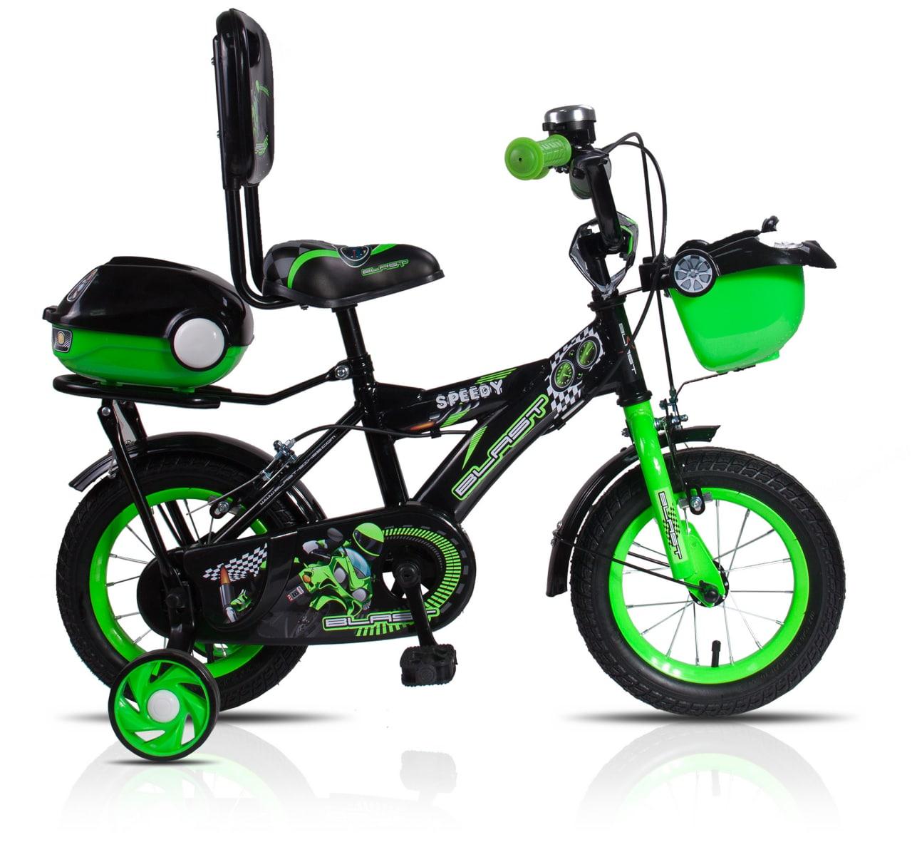 دوچرخه کودک مدل speedy سایز ۱۲