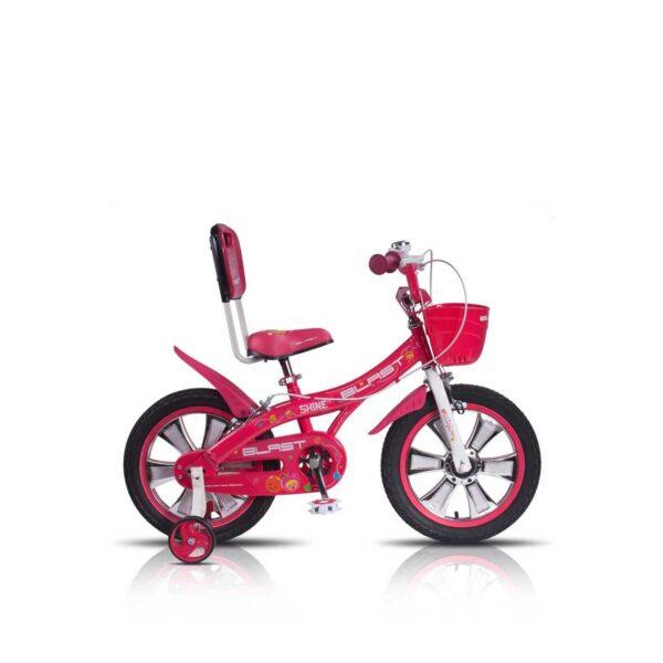 دوچرخه کودک شاین