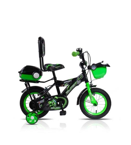 دوچرخه کودک speedy 12