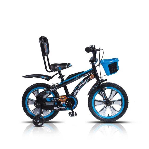 دوچرخه troy 16