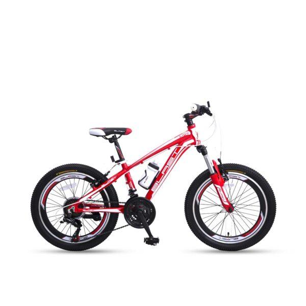 دوچرخه نوجوان سایز 20 پسرانه