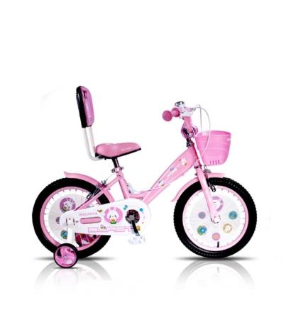 دوچرخه نوجوان دخترانه سایز 16