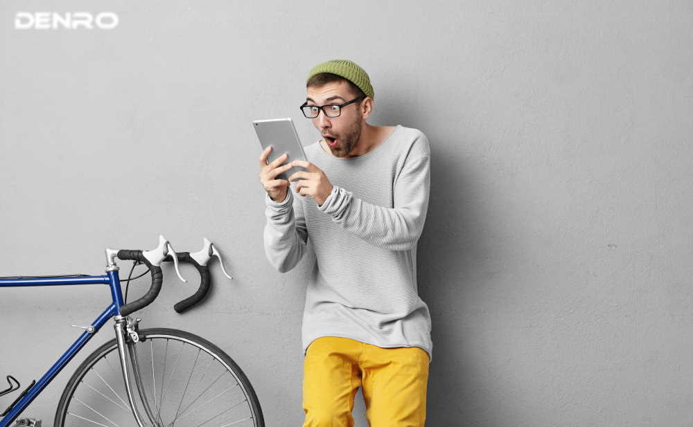 لیست قیمت انواع دوچرخه