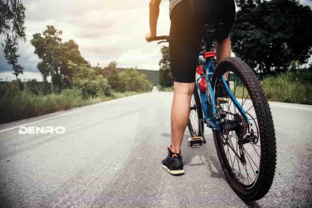 مسابقه دوچرخه سواری ، دوچرخه سواری در خیابان