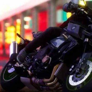 بازی موتور سیکلت