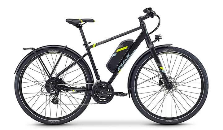 دوچرخه فوجی ، دوچرخه FUJI