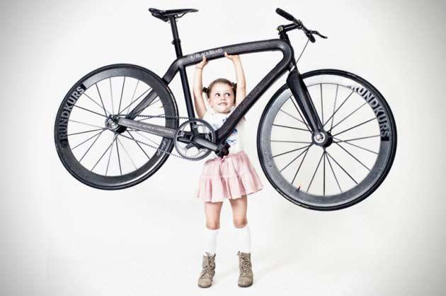 خرید و فروش دوچرخه کربن
