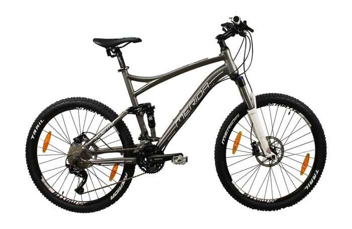 دوچرخه مریدا ، فروش انواع دوچرخه ایرانی و خارجی