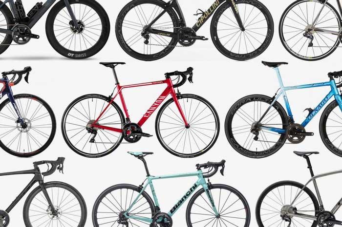 قیمت دوچرخه فول کربن ، قیمت دوچرخه آلمینیومی