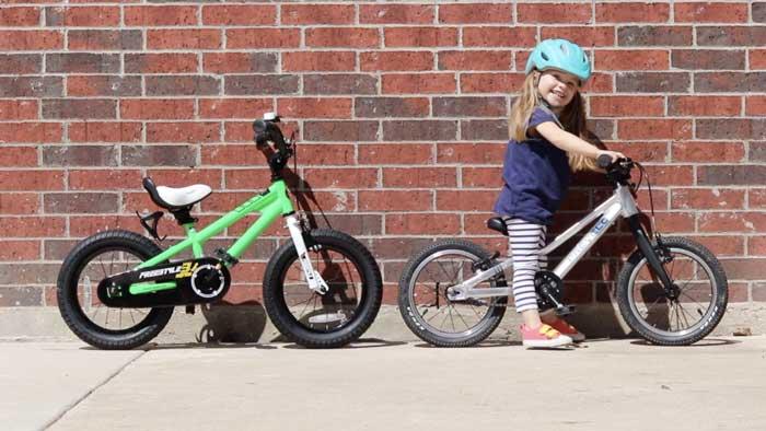 دوچرخه سایز 12 مخصوص خردسال