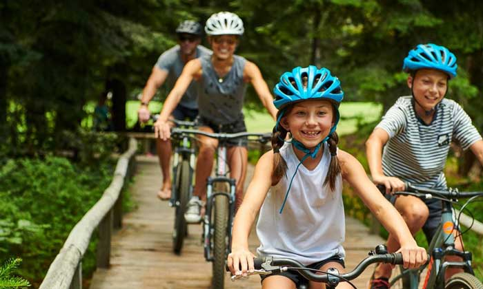 دوچرخه کودک و نوجوان