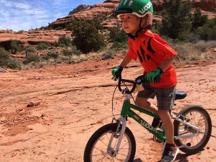 دوچرخه کودک سایز 16