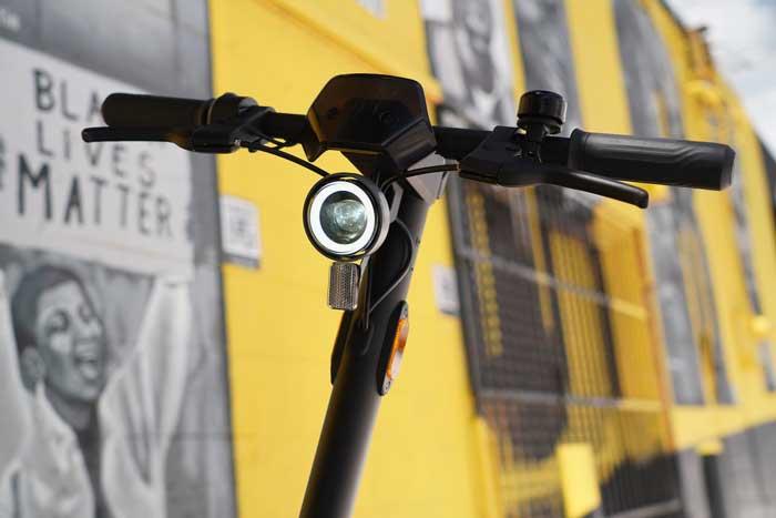 اسکوتر برقی NIU KQi3