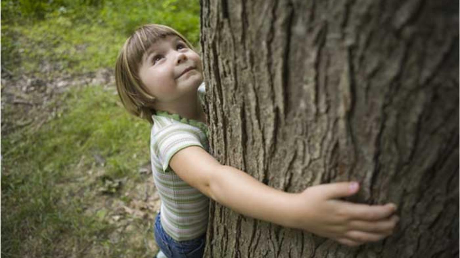 کودکان در محیط زیست