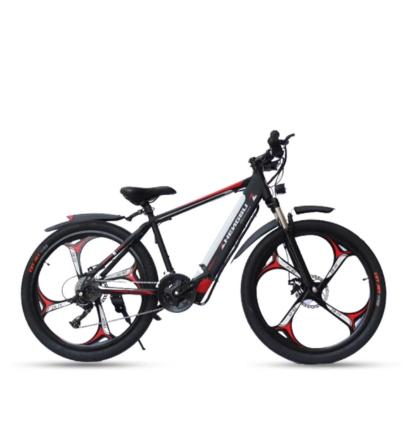 دوچرخه برقی لوکس zhengbu