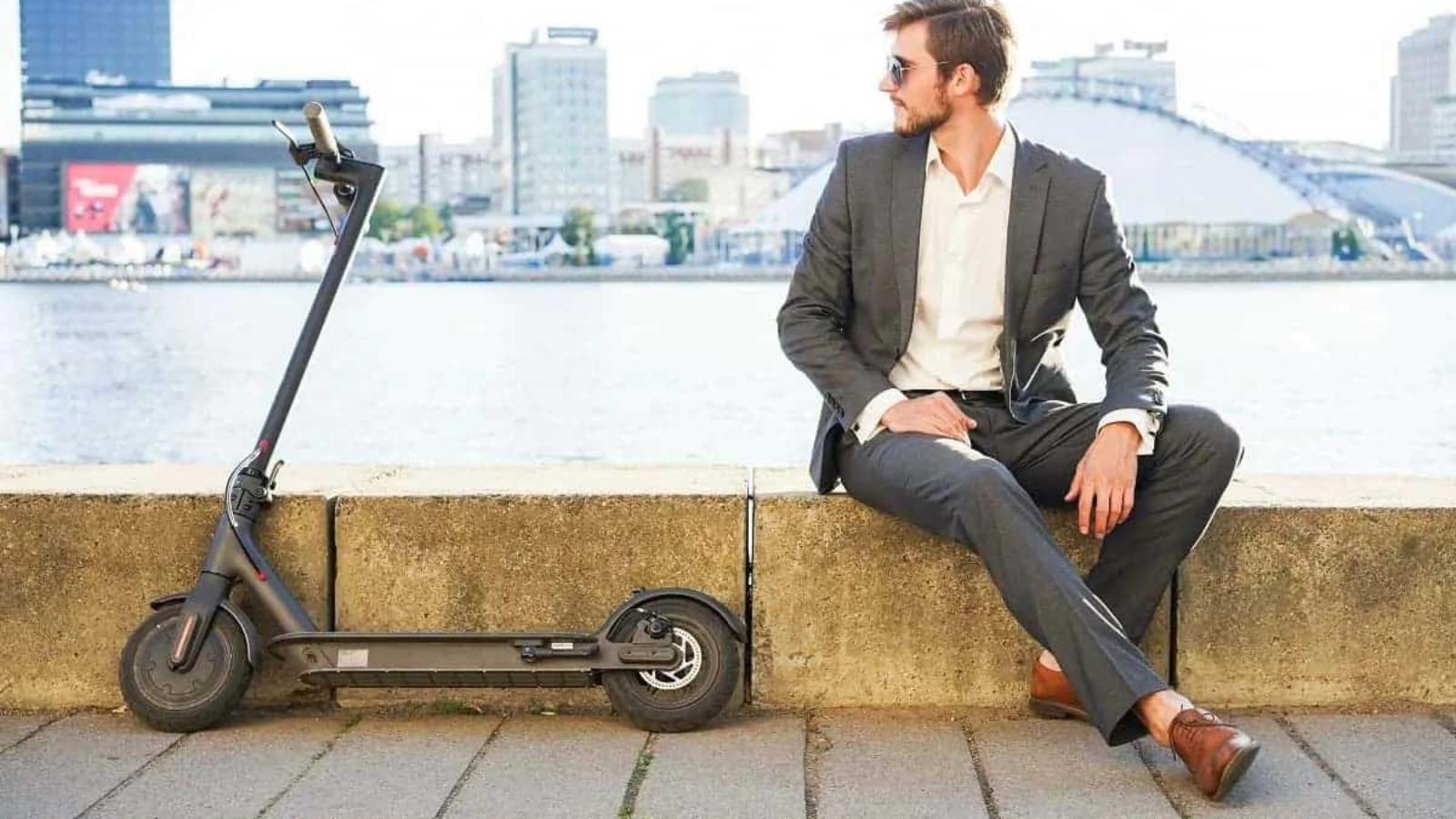 راهنما خرید اسکوتر برقی